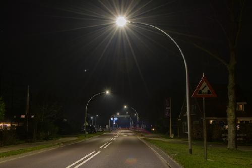 LED Dieverbrug